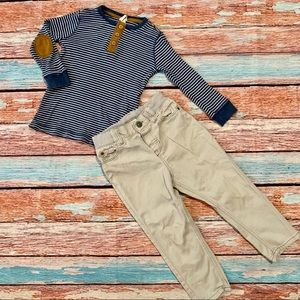 H&M Boys Outfit